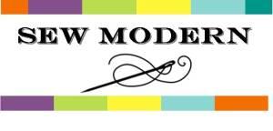 sew modern