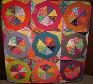 Christmas Quilt (Large)