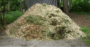 Fresh Mulch (Large)