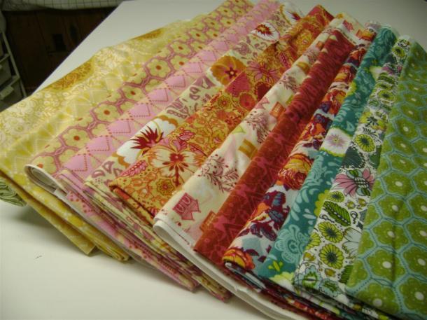 Fabrics (Large)