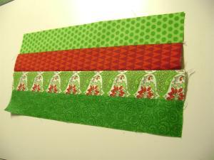 Christmas Strips (Large)