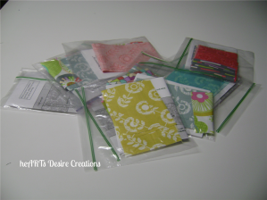 The Block Kits