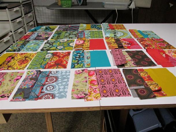 cut fabric (Large)