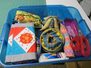tool box (Large)