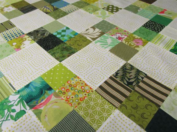 quilt section (Large)