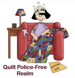 Quilt Queen (Large)