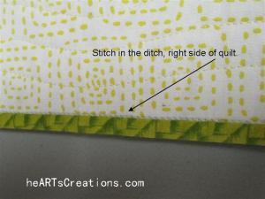 stitch in ditch (Large)