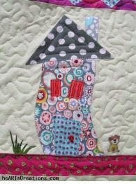 Wonky House 1