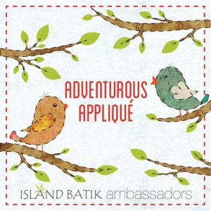 Adventurous Applique Graphic (Medium)
