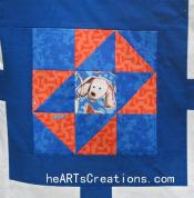 Pups & Kittens block 1 (Medium)