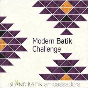 Modern Batik