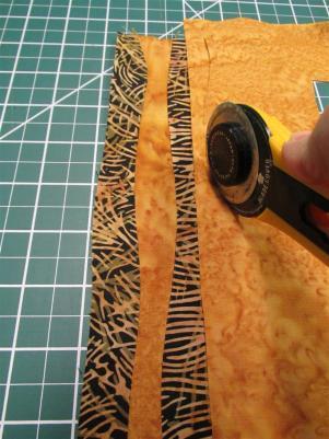 Cutting Curves