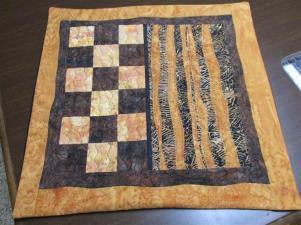 June - Curvalicious Quilts