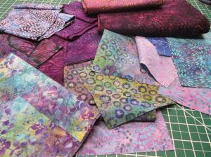 QAYG fabrics (Medium)