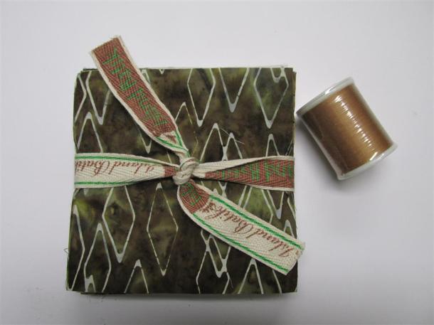Island Batik blog giveaway