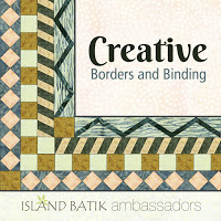 Creative Borders and Binding Graphic