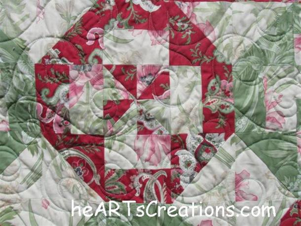 Pinwheel heARTsCreations.com (Medium)