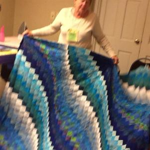 Bargello madness!