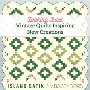 Looking Back Vintage Quilt