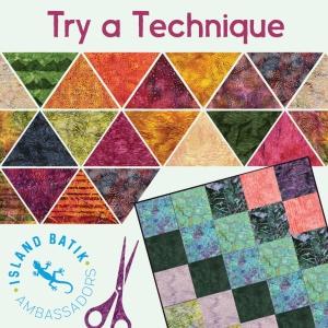 Try a Technique