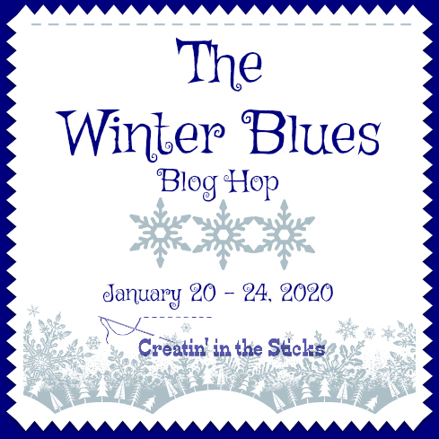 The winter blues 500